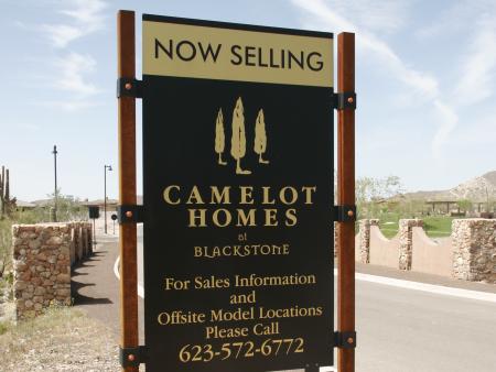 Camelot Homes, Vistancia, Peoria, AZ