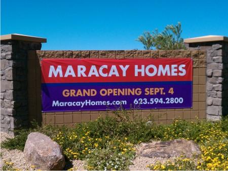 Maracay Homes, Scottsdale, AZ