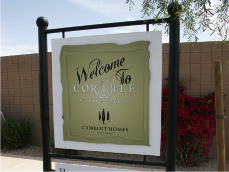 Camelot Homes Litchfield Park Az